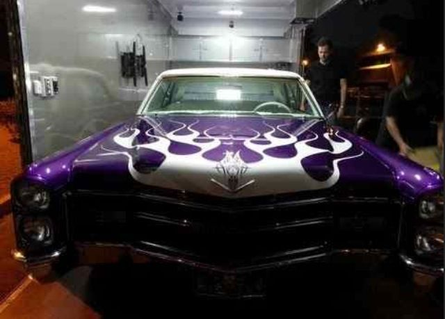 Gas Monkey Garage Lincoln Continental >> 17 Best images about Counts Kustoms on Pinterest | Cars, Trucks and Coupe