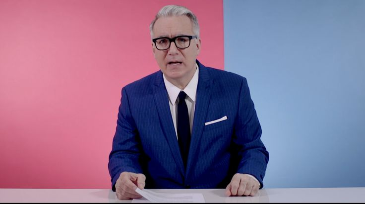 Keith Olbermann: 'I am retiring from political commentary' | TheHill