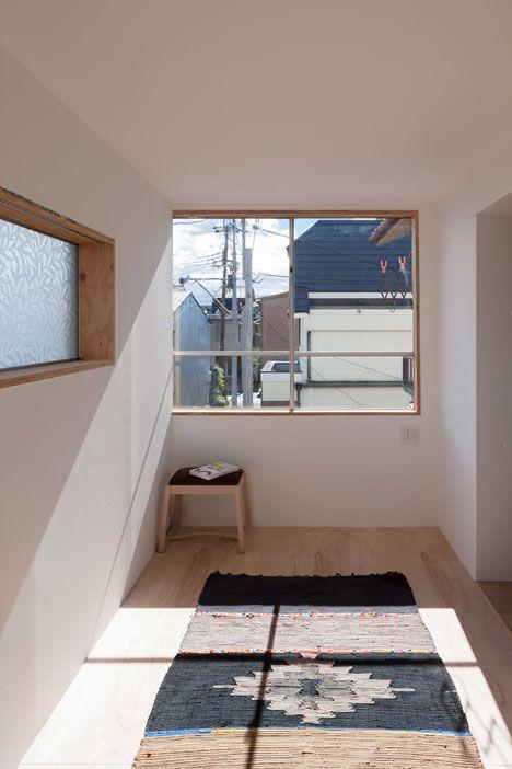 House in Shichiku by Shimpei Oda