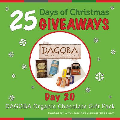 I'm in love w/ this giveaway b/c I love their chocolate chips the most!