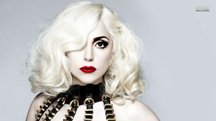 Lady Gaga Biography and pictures - Pictures