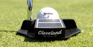 Cleveland Golf Introduces Smart Square Putter