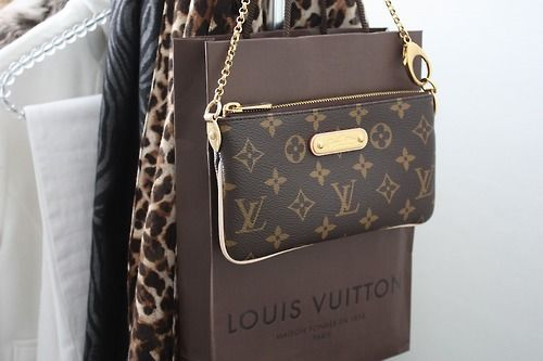 Louis Vuitton vintage bag