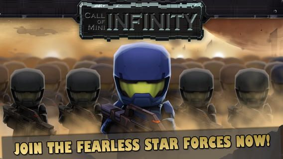 Call of Mini Infinity review: un shooter 3D multiplayer ce nu ridică pretenţii (Video) http://mbls.ro/1dS9osJ