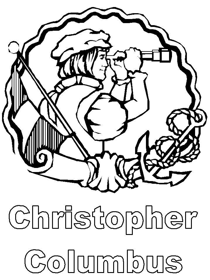 Tolle Christopher Columbus Malvorlagen Fotos - Malvorlagen-Ideen ...