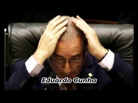 FAMÍLIA DE EDUARDO CUNHA SENDO AMEAÇADA, INTERVENÇÃO MILITAR CONSTITUCIO...