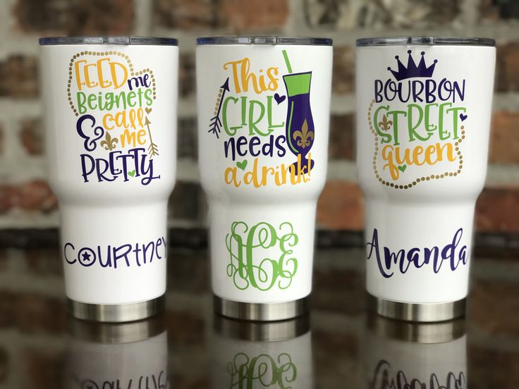 New Orleans Bachelorette Party Ideas |  #bachelorette #bacheloretteparty #bachelorettes #bourbon #bridesmaids #cafeaulait #favors #Louisiana #NewOrleans #nola #nolabachelorette #party