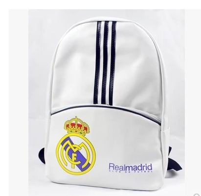Real Madrid Cristiano Ronaldo Waterproof backpack