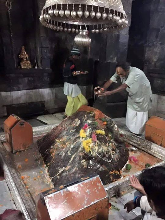 At Kedarnath - || Om Namah Shivayah || - TemplePurohit.com - http://ift.tt/1HQJd81
