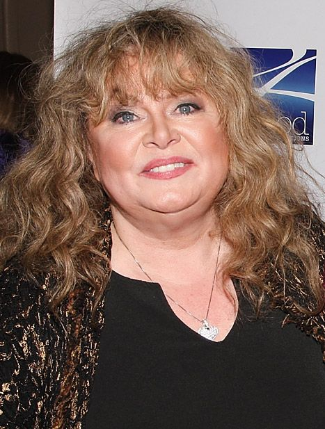 ~ Sally Struthers