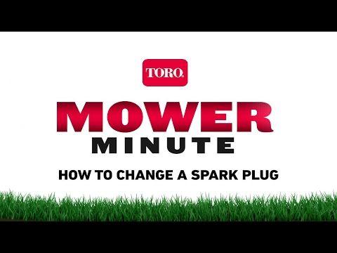 Toro Lawn Mower How-To Videos