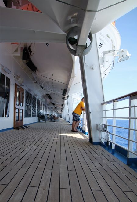 more cruise tips