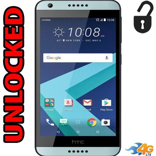 "HTC Desire 550 Unlocked 4G LTE USA Latin Caribbean GSM Android 7.0 Quad core LCD 5.0"" 16GB  http://topcellulardeals.com/product/htc-desire-550-unlocked-4g-lte-usa-latin-caribbean-gsm-android-7-0-quad-core-lcd-5-0-16gb/  4G LTE Unlocked Any GSM Carrier Desbloqueados GSM (Not Verizon Sprint Net10 or Any CDMA Carrier) Quad Core 1.1 Ghz Qualcomm / 16Gb Internal (10.39 Gb User) 2Gb Ram 8 Mp Camera led flash + 3mp front camera"
