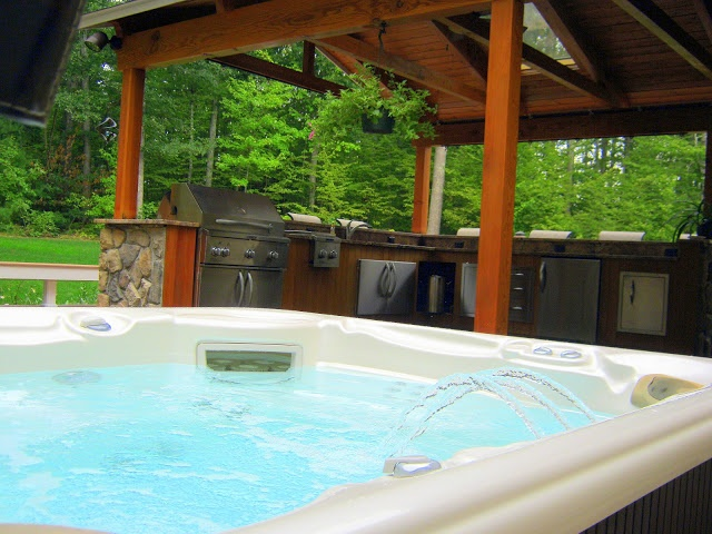 Nashua Nh Purchased From Oasis Hot Tub And Sauna Serving