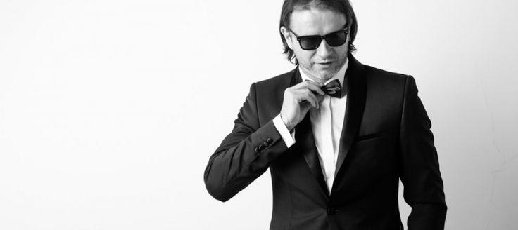 """""""Zapach to taka kropka nad """"i"""" naszego wizerunku"""" - wywiad z Radosławem Majdanem #wywiad #showbiznes #100club"""