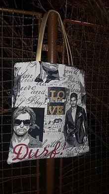 Veľké tašky - XL MAN FASHION SHOW - 8902117_