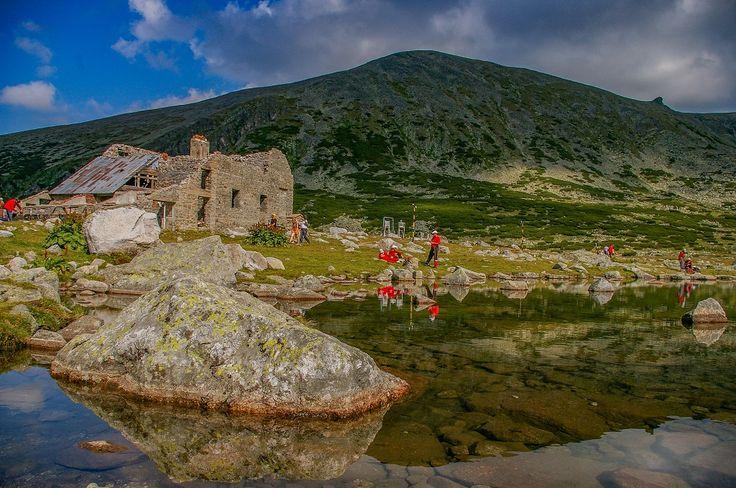 Riła, wraz z królową Bałkanów Musałą zapraszają nas na spacer. Krótki czy dłuższy, to bez znaczenia, ponieważ są to cudowne góry!