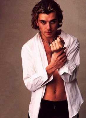 Crux of my adolescence. This was my celeb crush for so many years in middle/high…