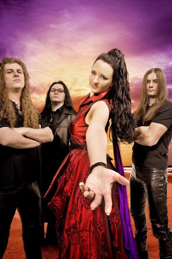 """Arcana"" de Edenbridge http://grooveshark.com/playlist/Arcana+Por+Edenbridge/74274421"