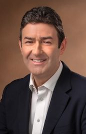 Steve Easterbrook is the President and Chief Executive Officer of McDonalds. http://www.popularceos.com/2016/01/25/steve-easterbrook-biography-mcdonalds-ceo/