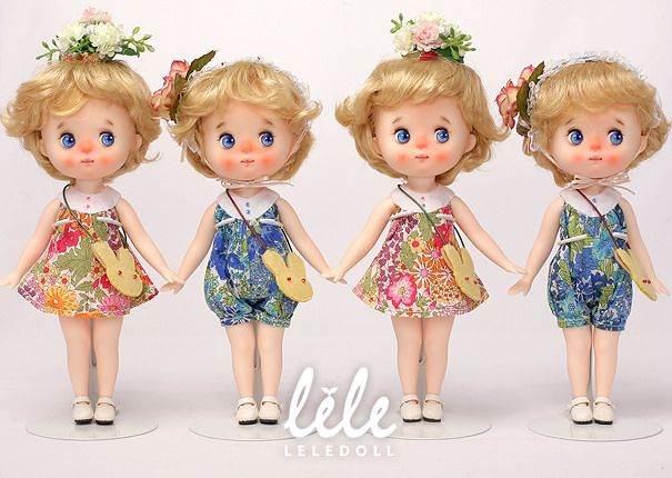 First LOBELOk- these are too frickin' cute for words!!!!!!!!!!!!!!!!!!!!!!!!!!!!