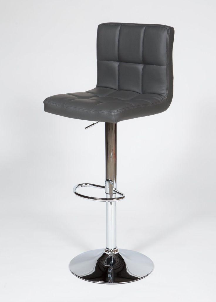 amazoncom 2 modern adjustable counter swivel pub style bar stools barstools - Amazon Bar Stools