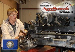 Check out the Top Auto Mechanic Schools in New Hampshire (NH) - http://best-automechanicschools.com/new-hampshire/