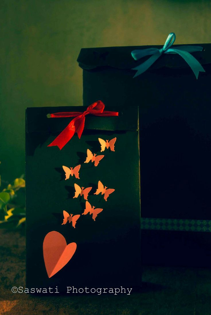 #PaperCraft