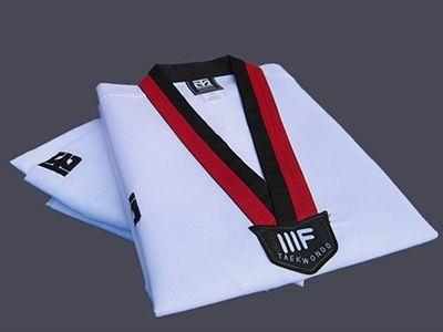 23.99$  Watch here - Hot Sale WTF Mooto Tae kwon do Dobok Clothes Child Adult MOOTO ITF Karate suit Taekwondo Uniform Comfortable Size XXXS-XXXL  #magazineonlinebeautiful