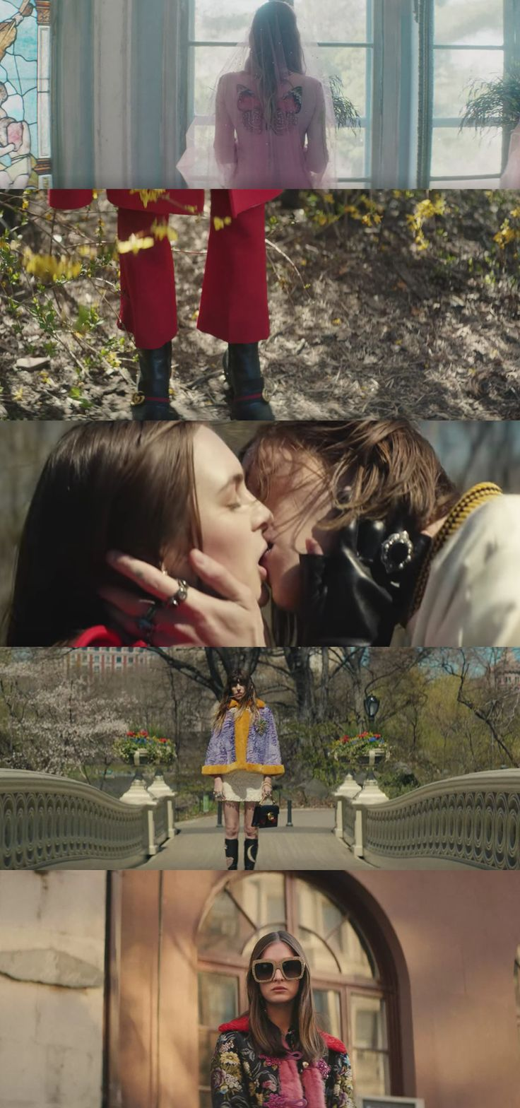 Vogue presents Gia Coppola's new film featuring Alessandro Michele's Gucci Pre-Fall collection: http://visual-therapy.com/blog/gia-coppola-presents-short-film-featuring-gucci-pre-fall/
