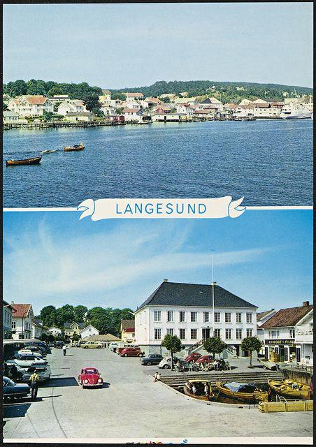 H-C-1 Norge: Langesund | Flickr - Photo Sharing!