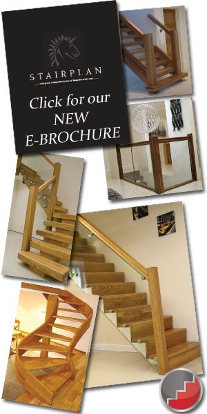 Premade stairs