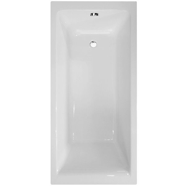 Straight Bath - Single and Double Ended Baths, Range of Sizes