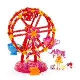 Mini Lalaloopsy Ferris Wheel Playset