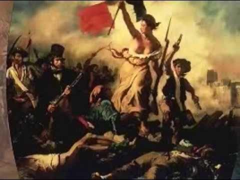 Este es un vídeo, en el que se resume brevemente todo el temario del romanticismo en el s. XIX. Habla sobre la pintura de aquella época, entre otros temas.