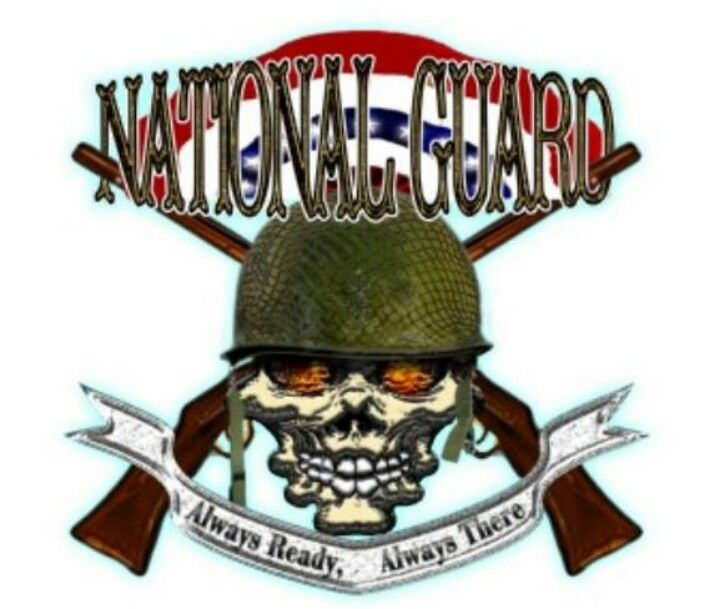 National guard military pinterest count and counting on for Tattoo requirements for national guard