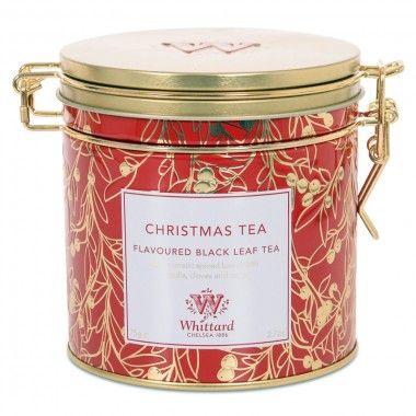 Whittard Christmas Tea 75g