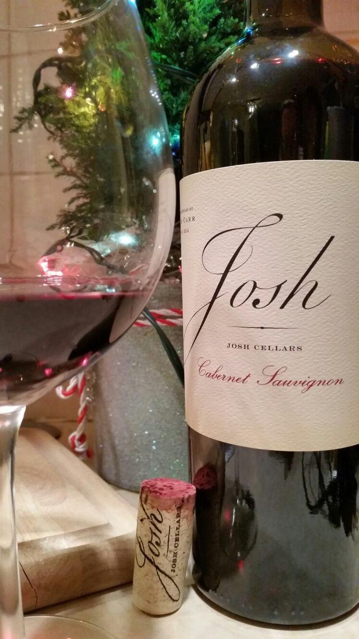 Josh Cellars red wine Cabernet Sauvignon