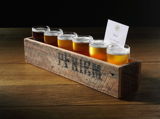 pFriem Brewery - I especially like the Belgian Strong Dark!