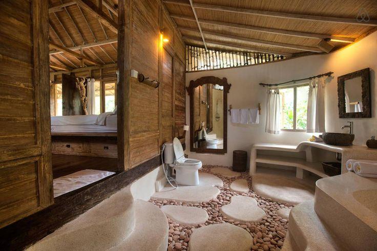 Gladak ~ Romantic Jungle House