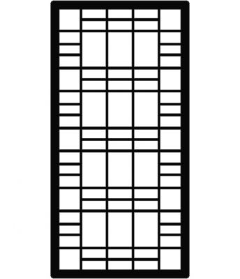 SteelCrest's unique Expanded Mission design. | Steel gate ...