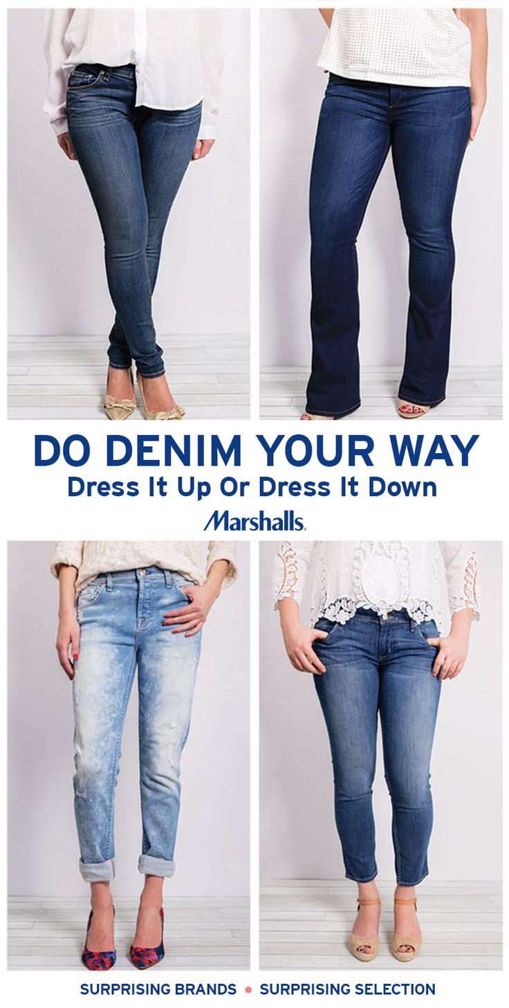 Dress up your boyfriend - From Boyfriend To Boot Cut Denim Is The Answer To Every Question Pair Your Boyfriendboyfriend Jeansblue Jeansdress Upboyfriendsmarshallsthe