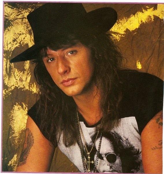 Bon Jovi Scars On This Guitar Song Lyrics: 144 Best Richie 'King Of Swing' Sambora Images On