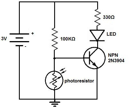 PNPTransistorCircuit is a semiconductor device used to