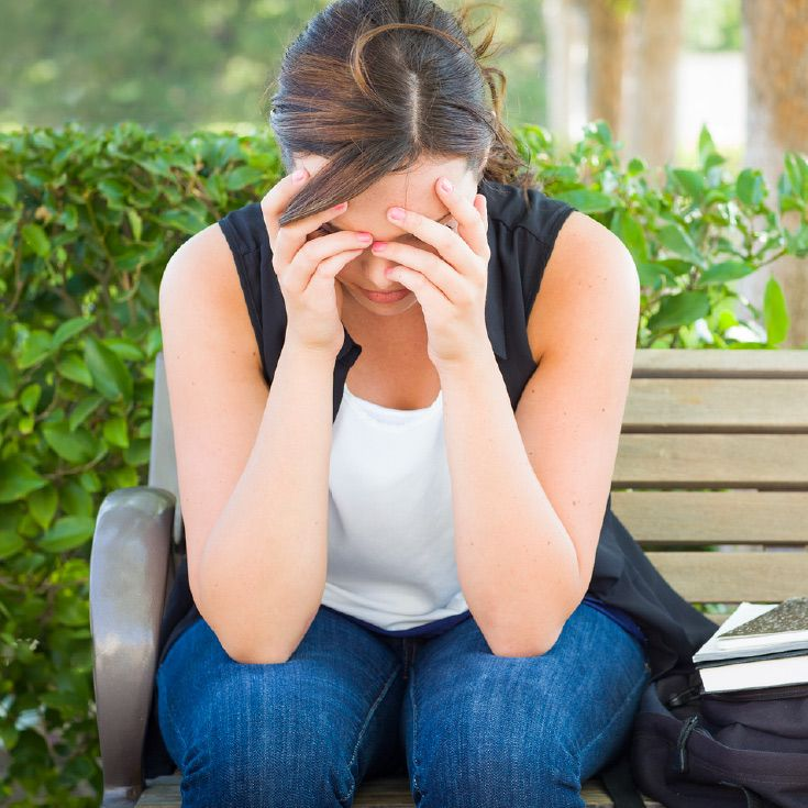 10 Ways Chronic Stress is Killing Your Quality of Life #destress