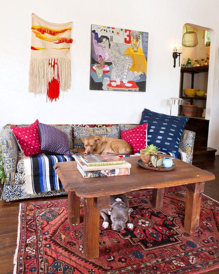26 Bohemian Living Room Ideas: 980 Best Boho Living Room Images On Pinterest