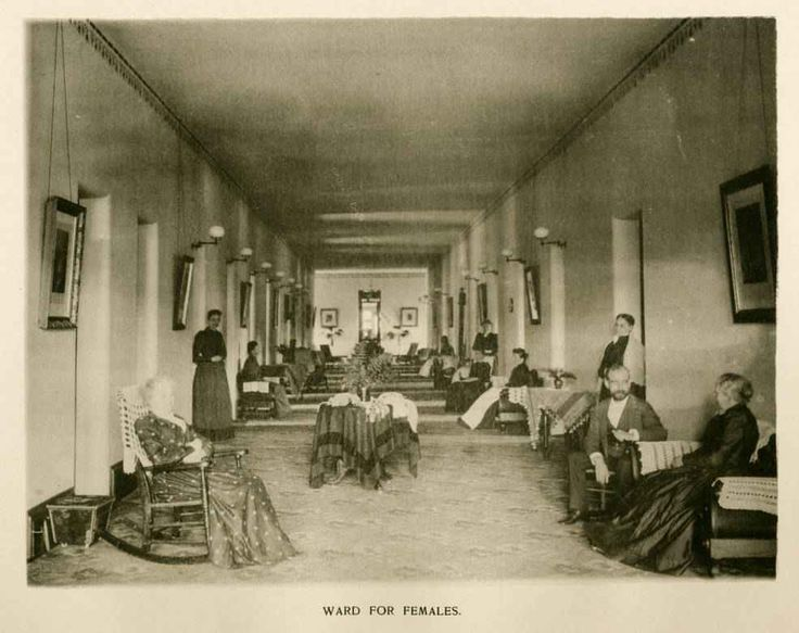The Female Ward - more information and photo credit here: http://media.library.ohiou.edu/cdm/singleitem/collection/archives/id/899/rec/54