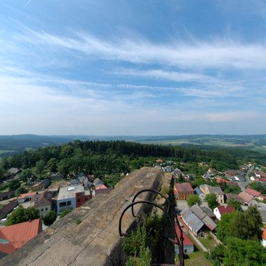 360° panoramic photography by Martin Hrdlička. Visit us to see more amazing panoramas from Czech Republic and thousands of other places in the world.