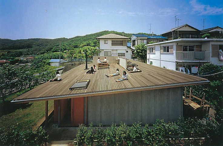 Tezuka architectes