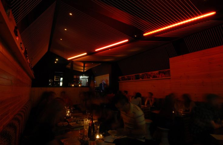 Yullis | Vegetarian Restaurant & Bar, Surry Hills